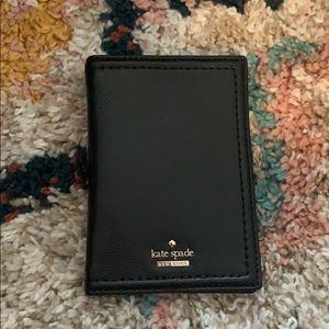 Brand New Kate Spade Passport Holder